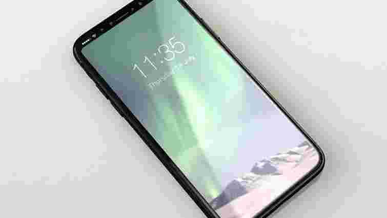 В мережу потрапили фотографії iPhone 8