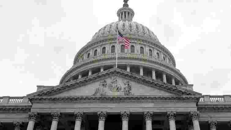 Конгрес США схвалив законопроект про нові санкції проти Росії, Ірану та Північної Кореї