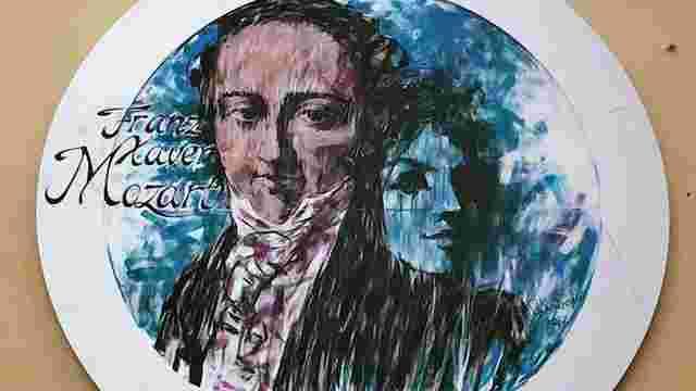 Львівський Моцарт