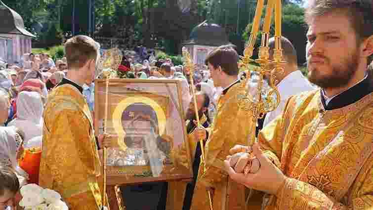 Майже 40% вірян підтримують створення Єдиної помісної церкви в Україні