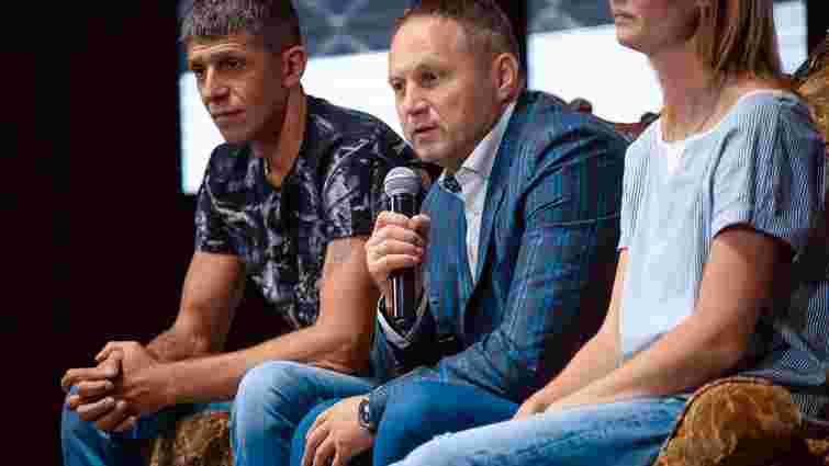 У Львові змагатимуться за пояс чемпіона Європи по версії Bushido