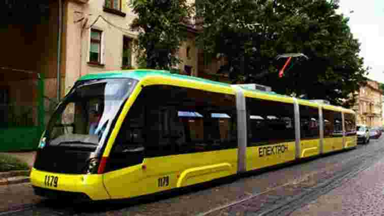 За тиждень у львівському громадському транспорті зазвучить новий аудіосупровід