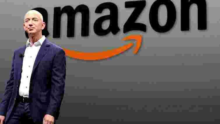 Засновник компанії Amazon Джефф Безос став найбагатшою людиною світу