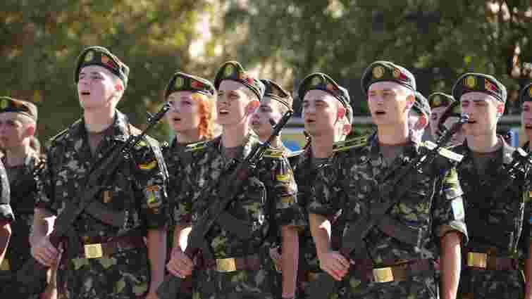 На Полтавщині військовослужбовець збував наркотики курсантам військового ВУЗу