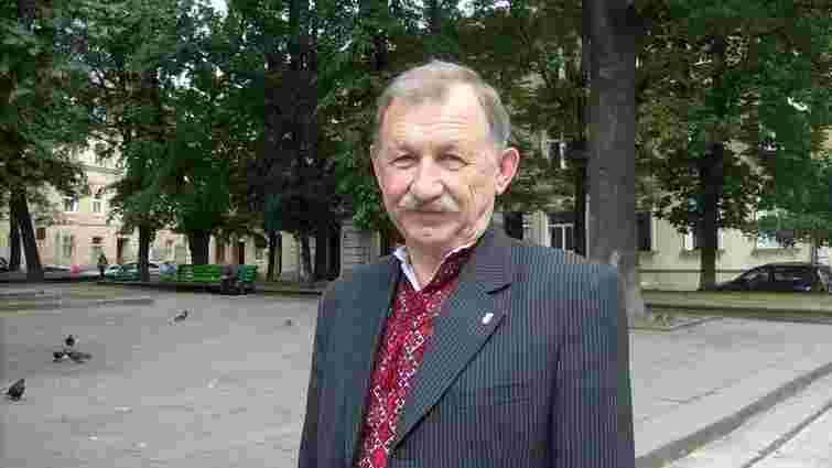 Головний бухгалтер ВО «Свобода» постане перед судом у Києві