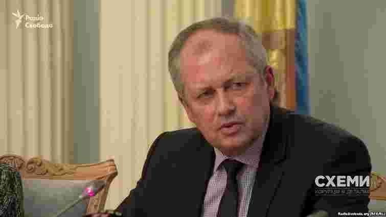 Голова Верховного суду Ярослав Романюк знявся з конкурсу до нового ВСУ