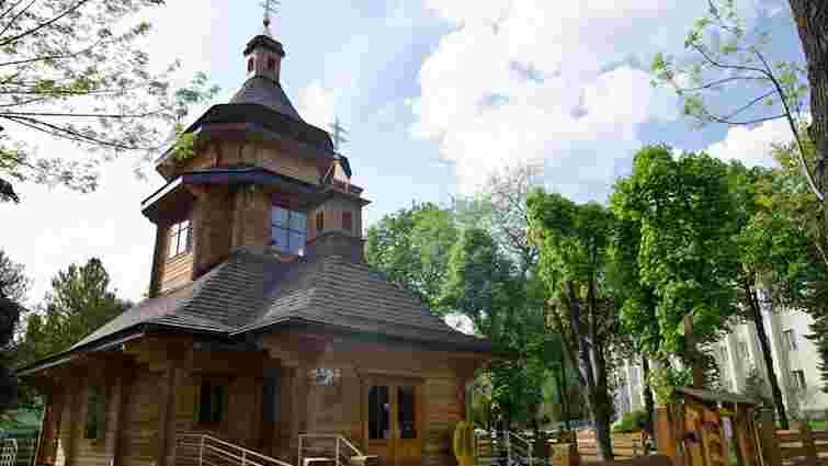 Сьогодні вісім храмів Львова відзначають престольний празник