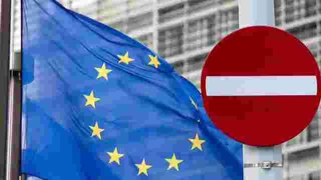 До продовжених проти анексованого Криму санкцій ЄС приєдналися ще п'ять країн
