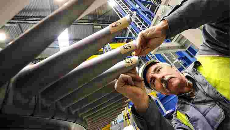 Російська компанія зізналася у постачанні до окупованого Криму обладнання Siemens