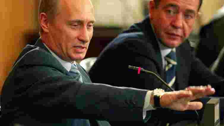 Путінського пропагандиста Михайла Лесіна у 2015 році вбили російські агенти, - ФБР