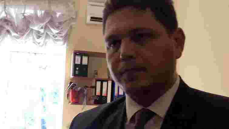 Голова Міграційної служби відмовився показати лист, за яким Саакашвілі втратив громадянство