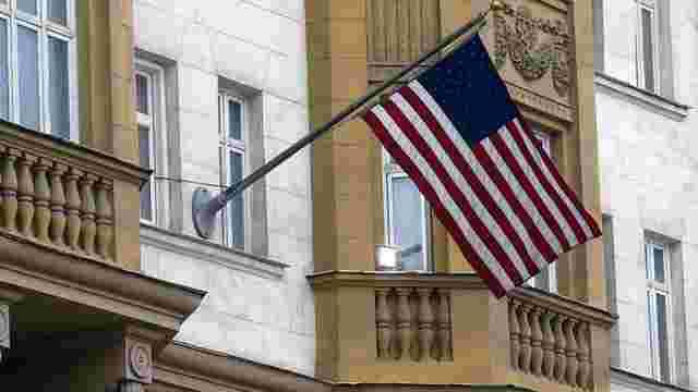 Росія вимагає від США відкликати понад 700 дипломатів посольства і генконсульств