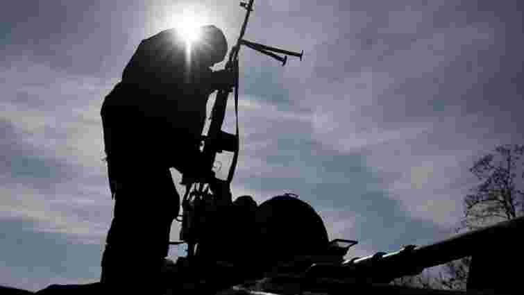 Під обстрілом біля Красногорівки на Донеччині загинув український військовий
