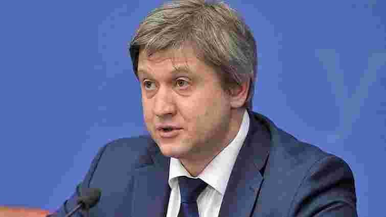 ГПУ запідозрила міністра фінансів в ухиленні від сплати податків