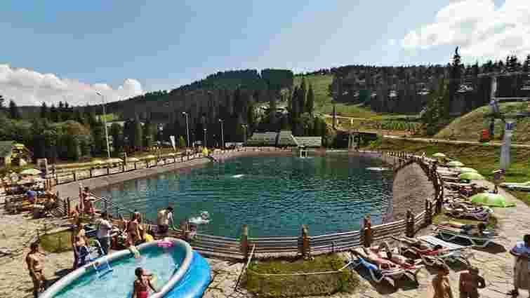 «Буковель» отримав 40 га землі біля Яремче для будівництва нового курорту