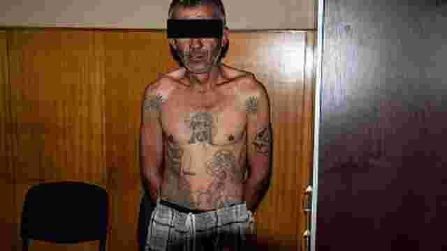 У миколаївському СІЗО співкамерники до смерті побили ґвалтівника-педофіла