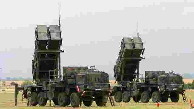 Польща прискорила переговори з США щодо закупівлі протиракетних установок Patriot