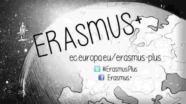 До освітньої програми ЄС «Еразмус+» долучилися понад 30 українських вишів