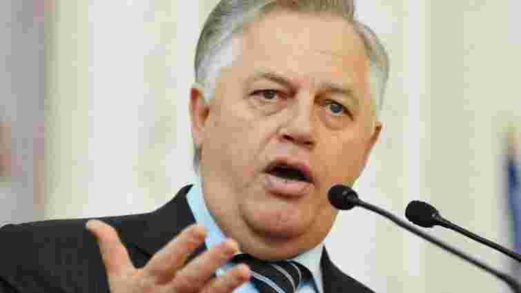 НАЗК просить суд притягнути до відповідальності Петра Симоненка