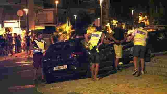 Іспанська поліція ліквідувала терористів, які готували другий теракт в країні