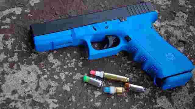 У США оголосили тендер на закупівлю тренувальних пістолетів Glock для української армії