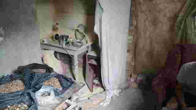У Луцьку поліція викрила підпільну майстерню з обробки бурштину