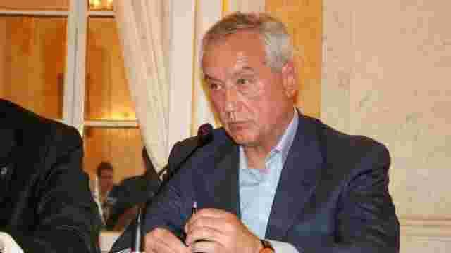 Слідчі допитали Петра Димінського у справі смертельної ДТП