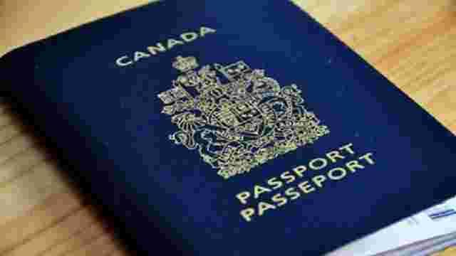 У паспортах Канади дозволили вказувати третю стать