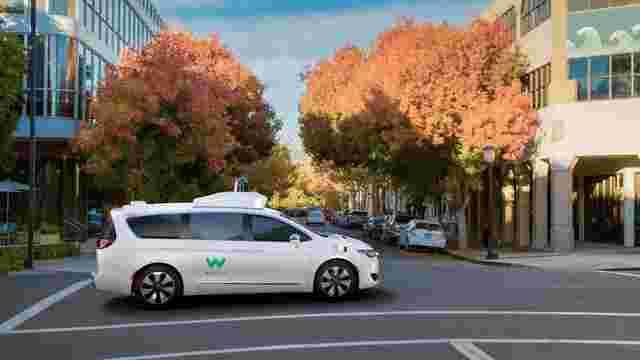 У США створили штучне місто для випробування безпілотних авто