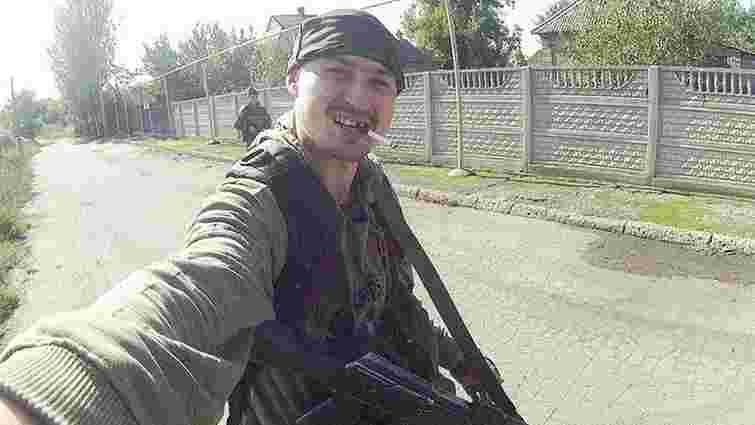 У Білорусі вперше засудили бойовика «ДНР»