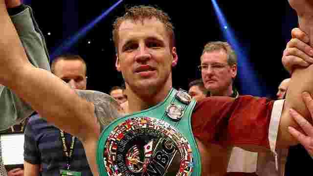 У півфіналі боксерської суперсерії Олександр Усик зустрінеться з латвійським боксером