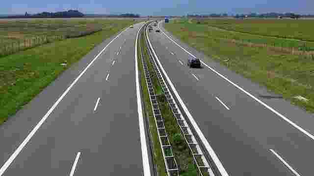 «Укравтодор» оголосив про плани будівництва автобану Львів – Будапешт
