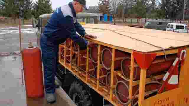 СБУ встановила причину різкого подорожчання скрапленого газу