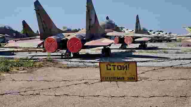 ЗСУ заявили про спробу рейдерського захоплення частини аеродрому в Одесі, поліція спростовує