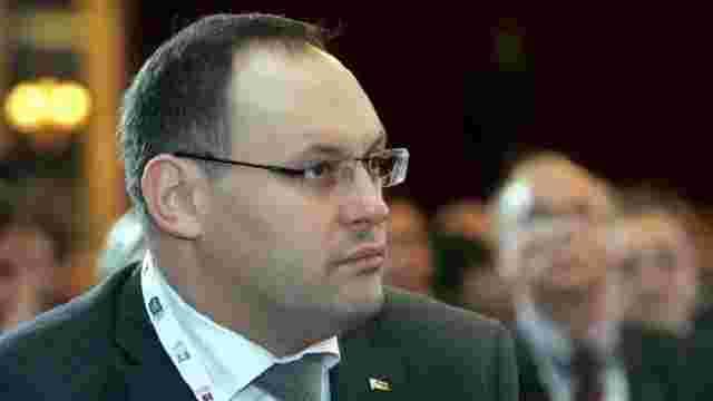 Суд призначив Владиславу Каськіву заставу у ₴160 тис.
