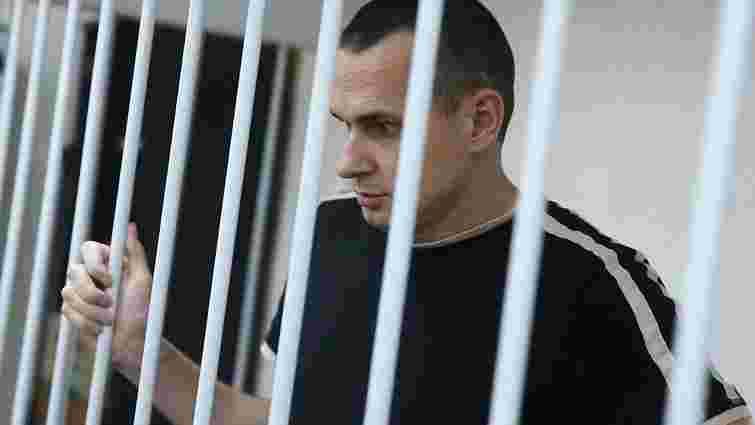 Сенцов має бути першим кандидатом на звільнення, - Мустафа Джемілєв