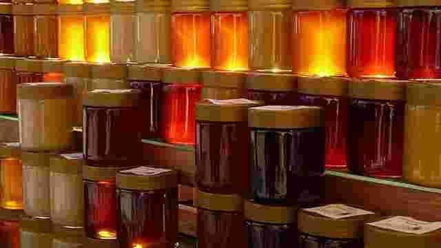 Україна потрапила до топ-5 світових постачальників меду