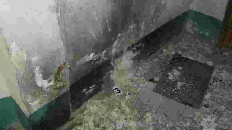 У Дніпрі грабіжники гранатами підірвали п'ятьох поліцейських