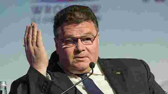 Голова МЗС Литви розповів про механізм допомоги Україні
