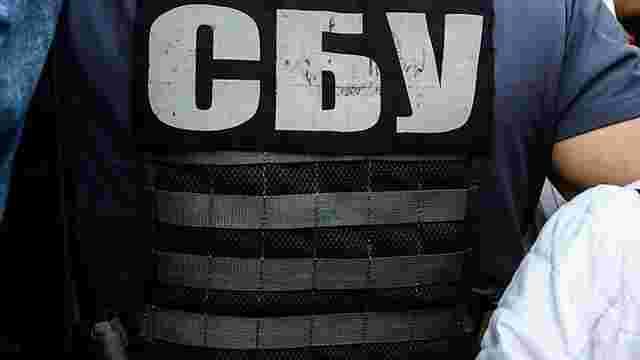 Після анексії Криму на материк виїхало лише 217 працівників СБУ