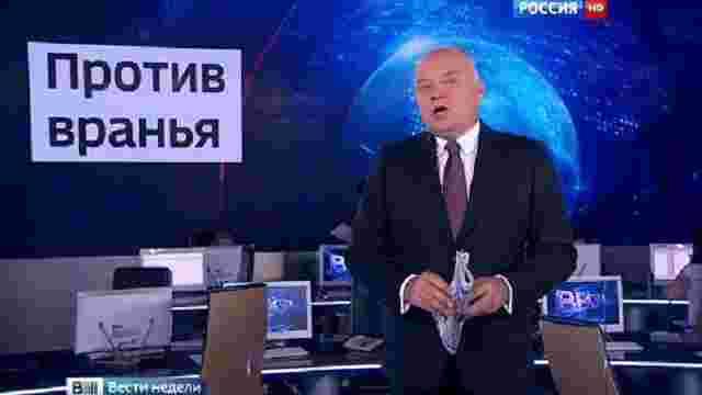 У Росії планують створити політичний телеканал для дітей