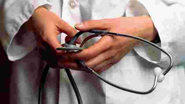 Найменша середня зарплата в Україні у працівників охорони здоров'я
