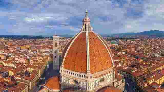 Україна відкрила почесне консульство у Флоренції