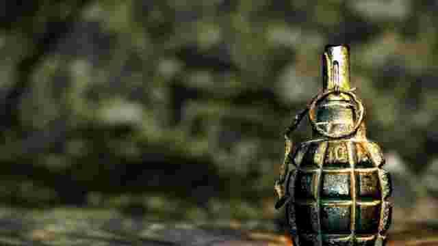З початку року від вибухів гранат загинули 39 українців