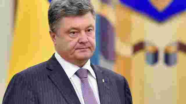 Порошенко не підтримав ідеї розриву дипломатичних відносин з Росією