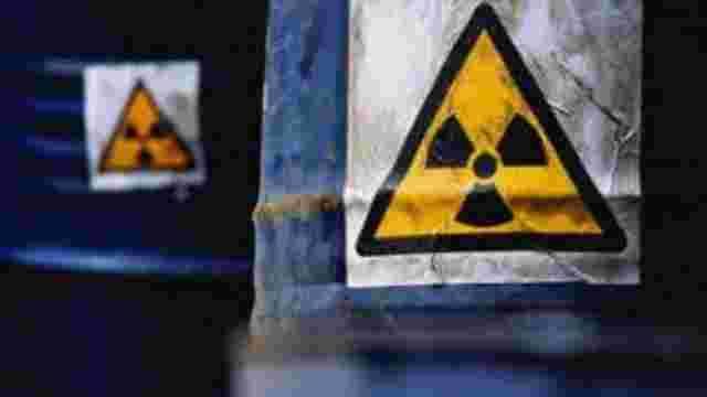 У Чорнобильській зоні почали будувати сховище для відпрацьованого ядерного палива