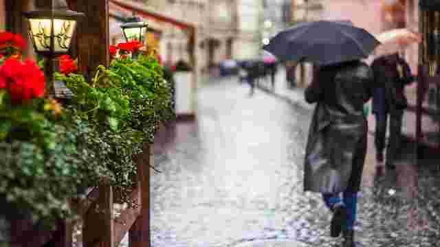 Як провести вихідні у Львові в будь-яку погоду