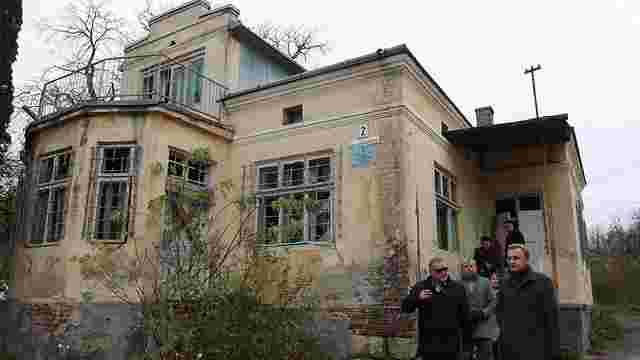 Львівська міськрада передасть Пласту будинок у Винниках