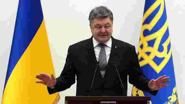 Президент закликав до створення єдиного земельного реєстру для боротьби з рейдерами