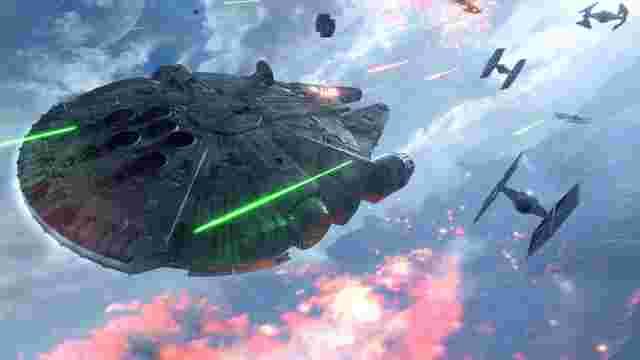 Компанія Disney анонсувала нову трилогію про «Зоряні війни»